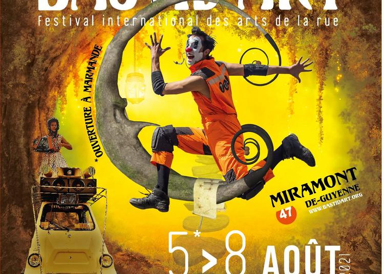 Festival Bastid'art 2021