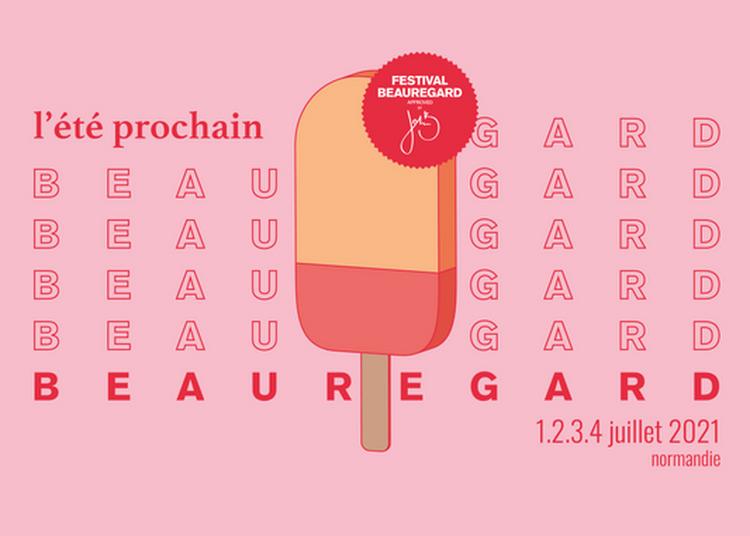 Festival Beauregard 2021