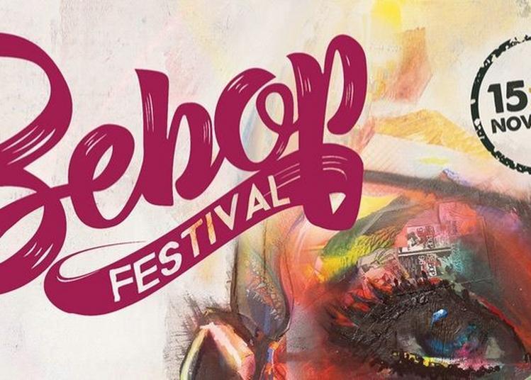 Festival Bebop 2017