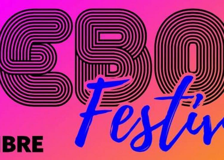 Festival Bebop 2019