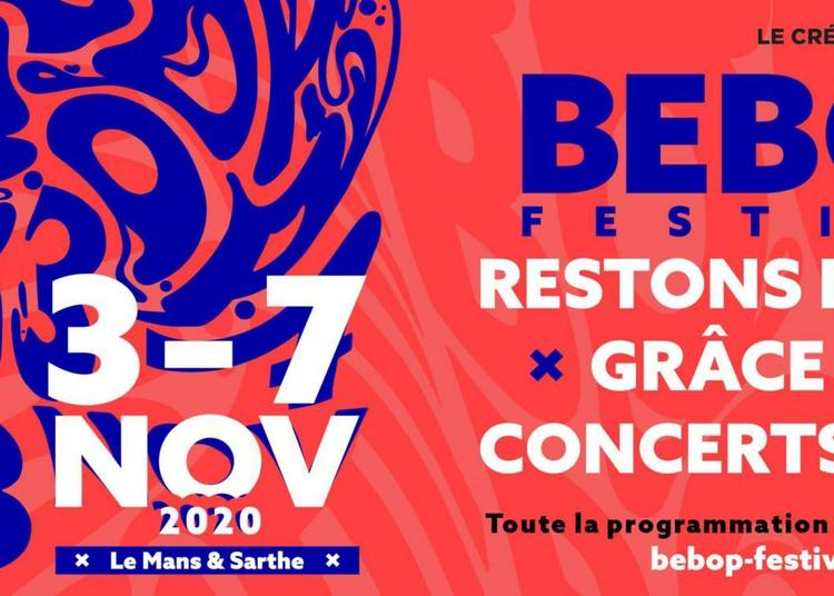 Festival Bebop 2020