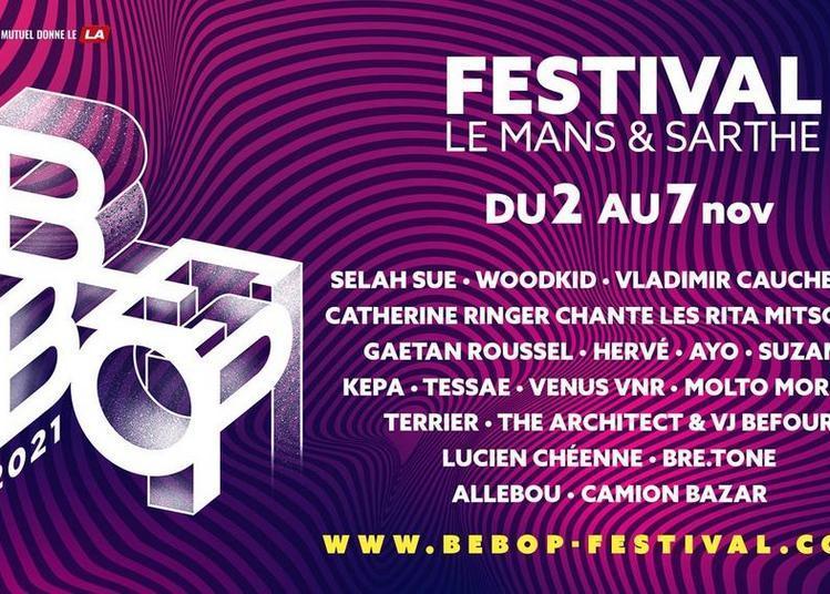Festival Bebop 2021