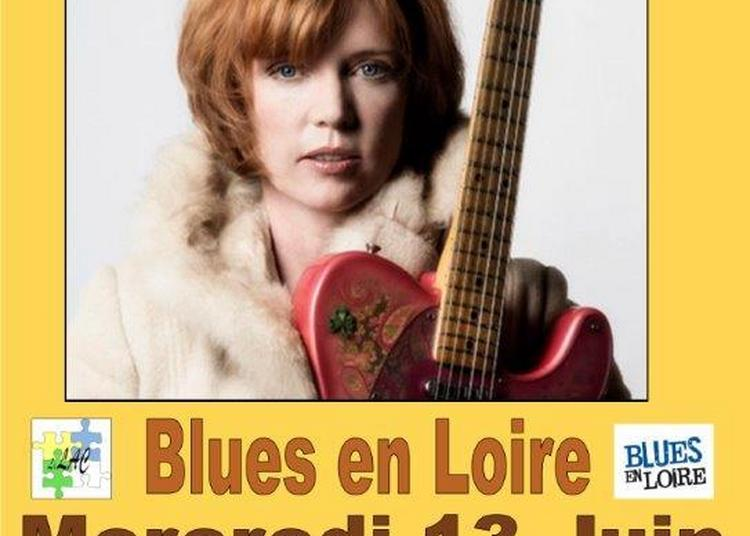 Festival blues en Loire 2018 (Présentation) à Pougues les Eaux