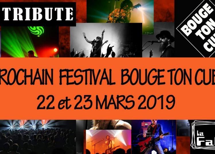 Festival Bouge Ton Cube 2019