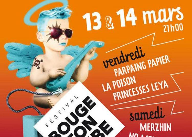 Festival Bouge Ton Cube 2020 à Lauzach