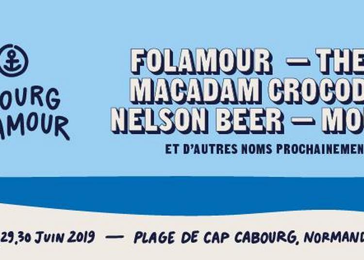 Festival Cabourg, Mon Amour 2019