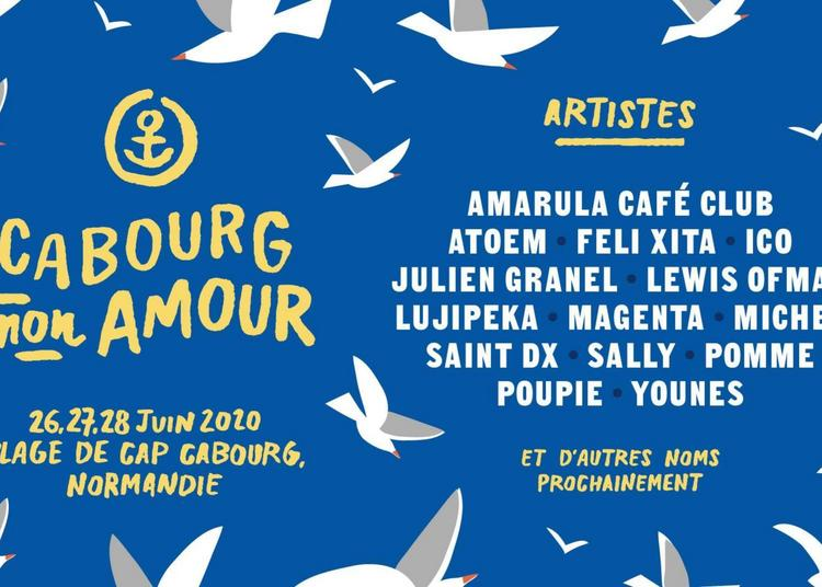 Festival Cabourg, Mon Amour 2020