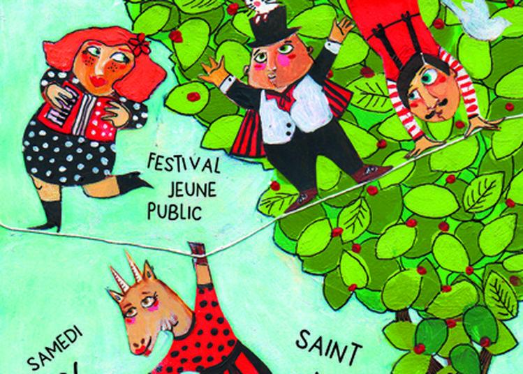 Festival Cabrioles à Saint Michel de Chabrillanoux