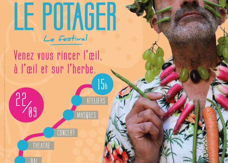 Festival Caressez Le Potager, 22 Septembre 2018, 15ème Édition