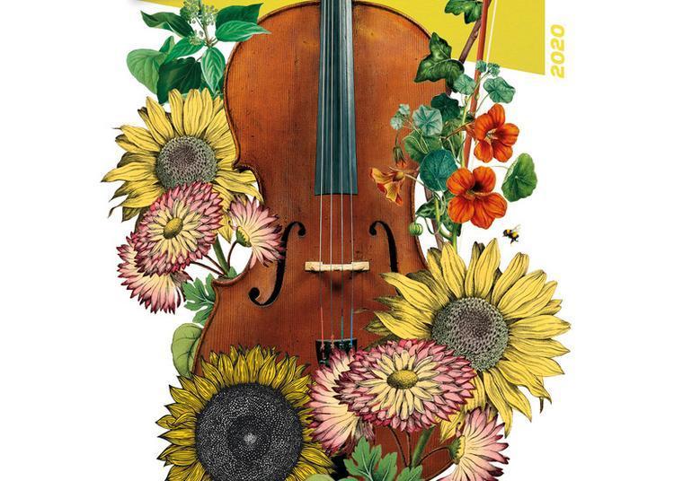 Festival Cello Fan 2020