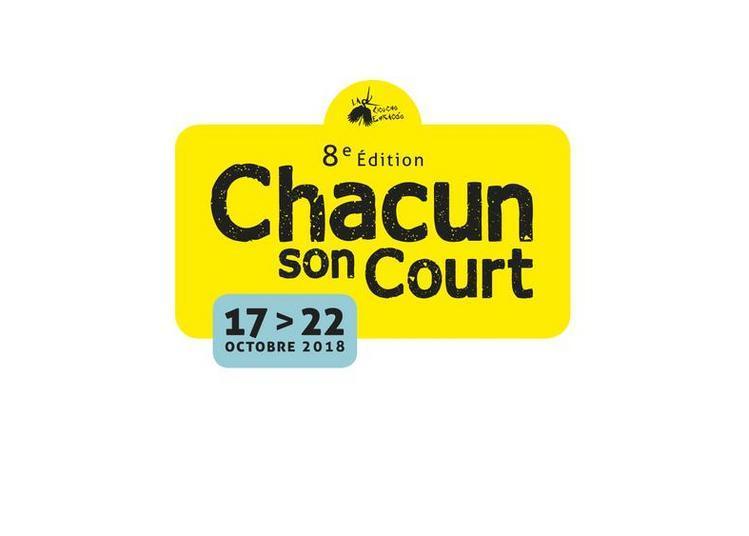 Festival Chacun son Court 8 - Compétition Officielle #3 à Strasbourg