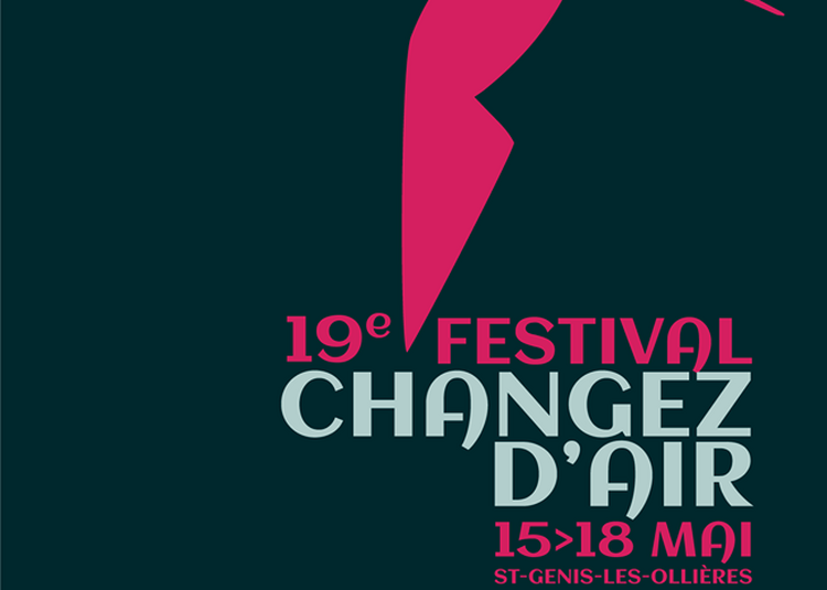 Festival Changez D'air 2019