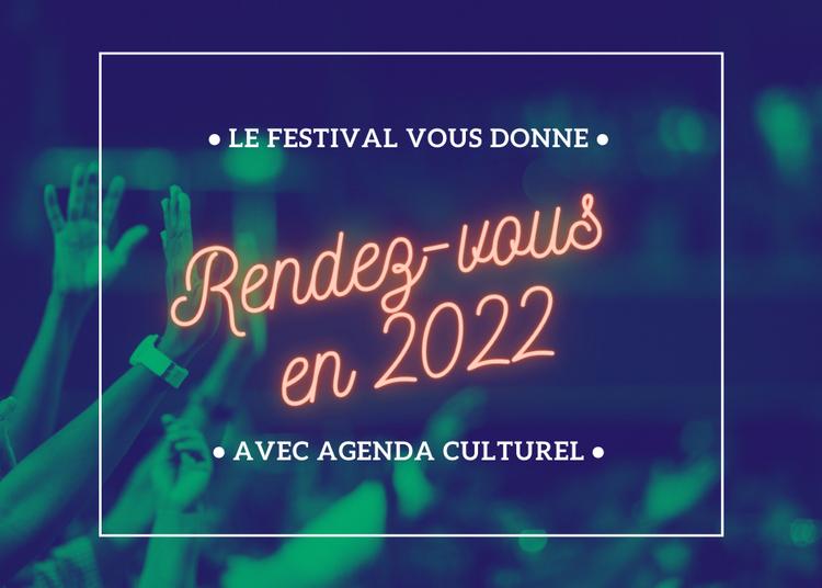 Festival Chansons & Mots d'Amou 2022