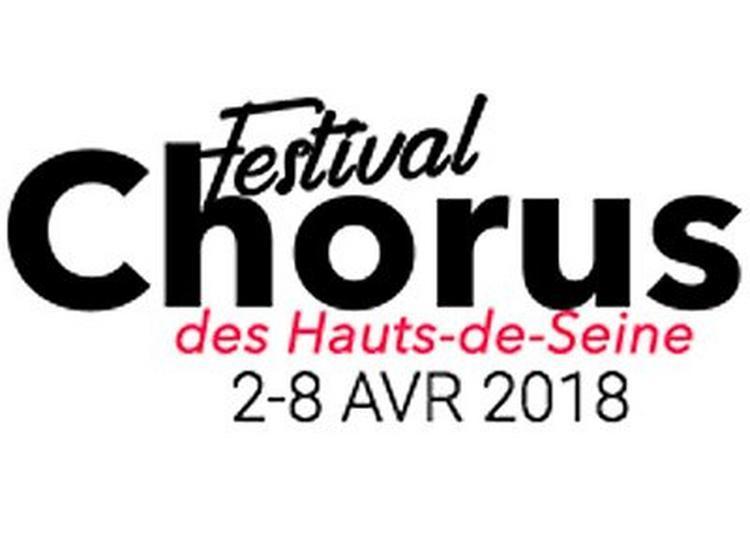 Festival Chorus 2018