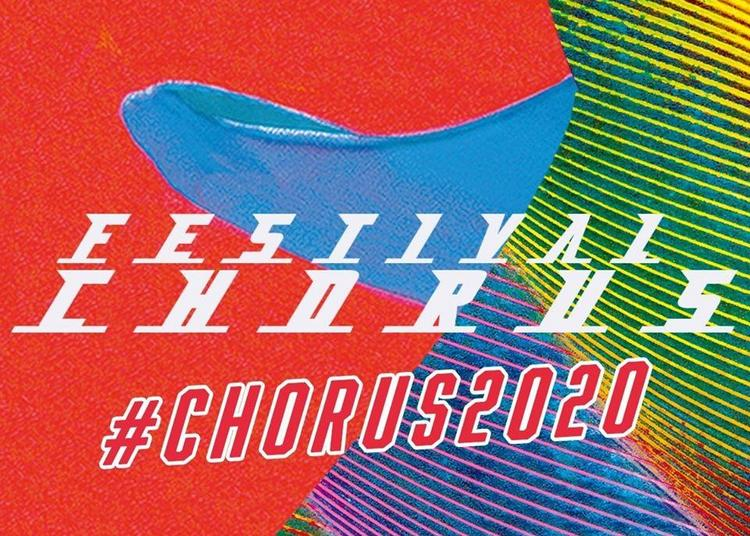 Festival Chorus 2020