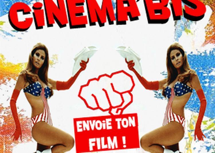 Festival Cinéma'Bis 2017