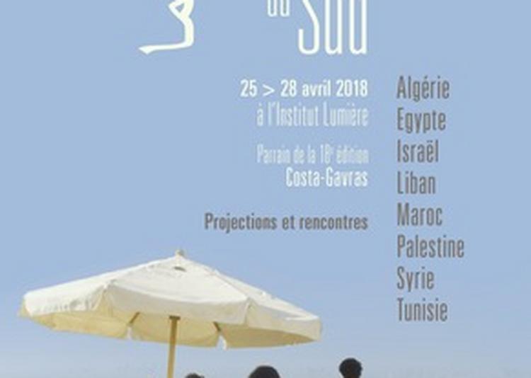 Festival Cinémas du Sud 2018