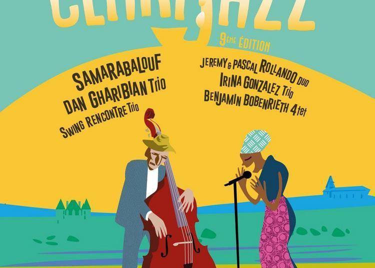 Festival Clarijazz 2021