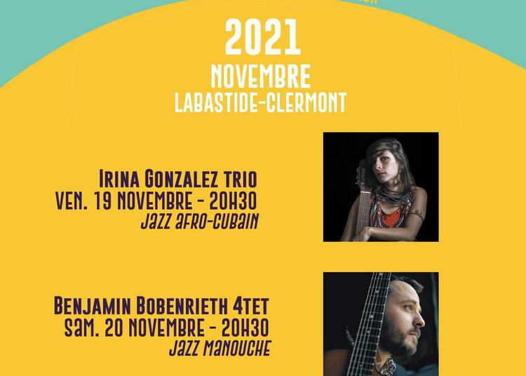 Festival Clarijazz à Labastide Clermont