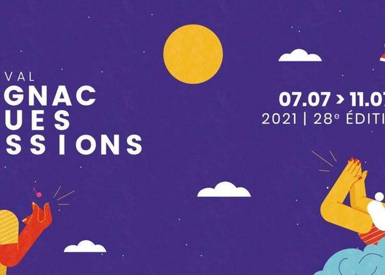 Festival Cognac Blues Passions 2021