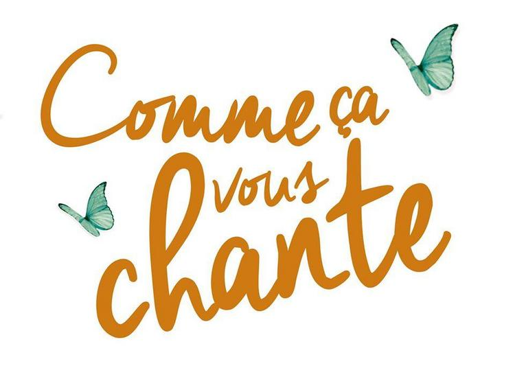 Festival Comme ça vous chante à l'Abbaye Royale de Saint-Jean d'Angély 2020