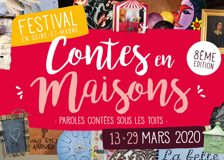 Festival Contes en Maisons 2020