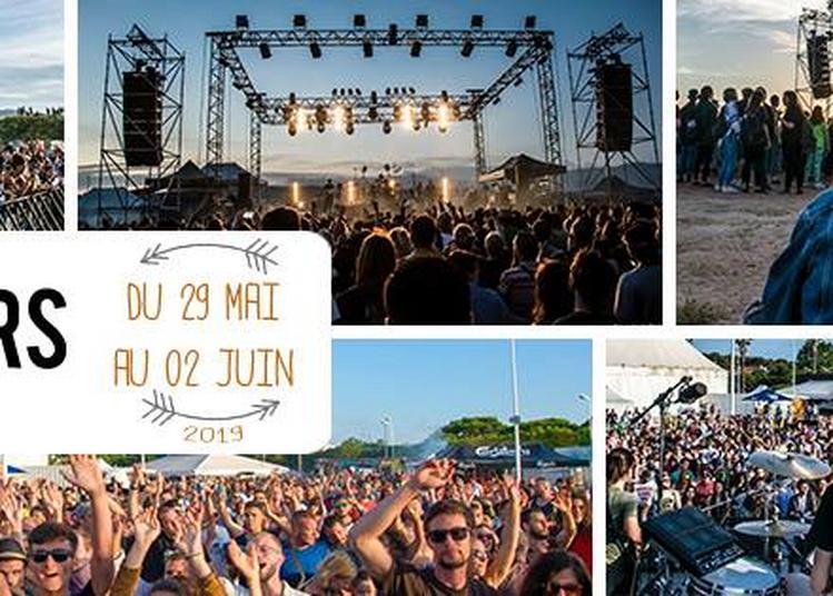 Festival Couleurs Urbaines Billet Samedi à La Seyne sur Mer