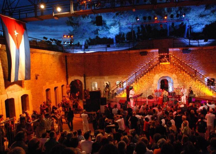 Festival cubain Bayamo 2019