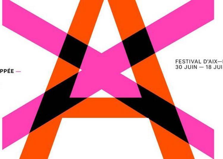 Festival d'Aix en Provence 2020