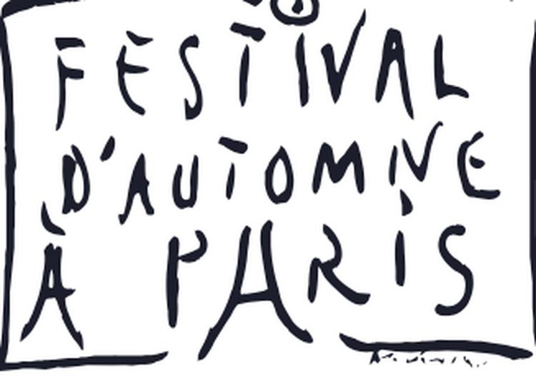 Festival d'Automne à Paris 2020