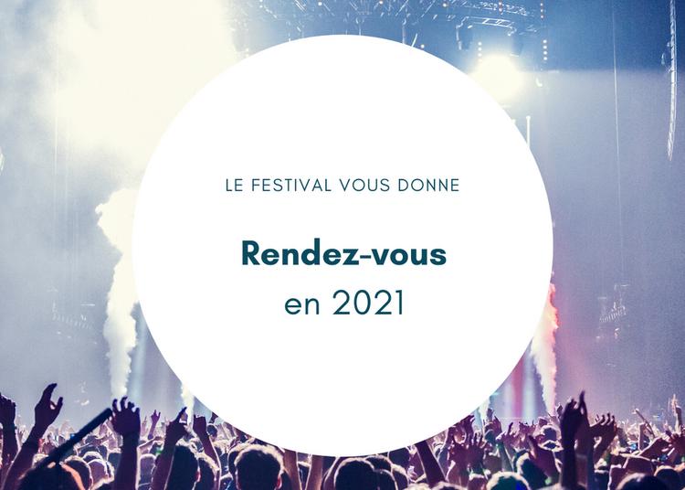 Festival Darc De Châteauroux 2020