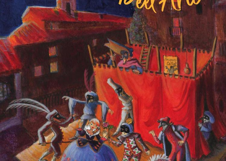 Festival de commedia dell'arte de Nice