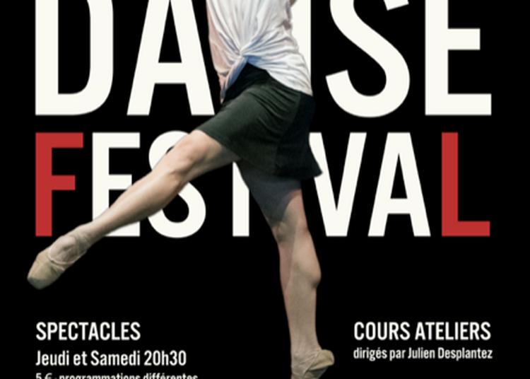 Festival De Danse De Lourdes