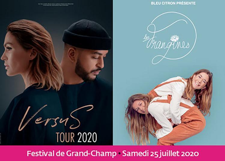 Festival De Grand-Champ - Yaka Fest à Grand Champ