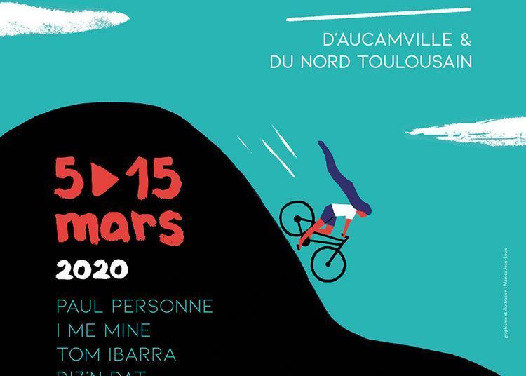 Festival de Guitare d'Aucamville et du Nord Toulousain 2020