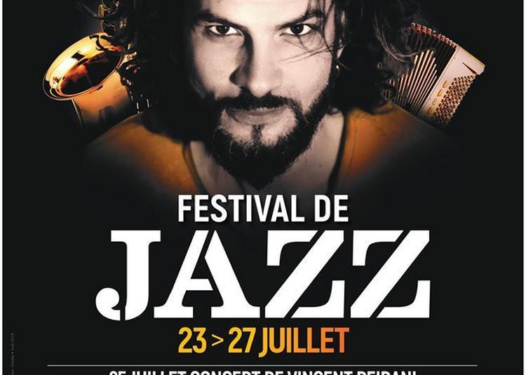 Festival de jazz Bout du Pont de l'Arn et Pont de Larn 2019