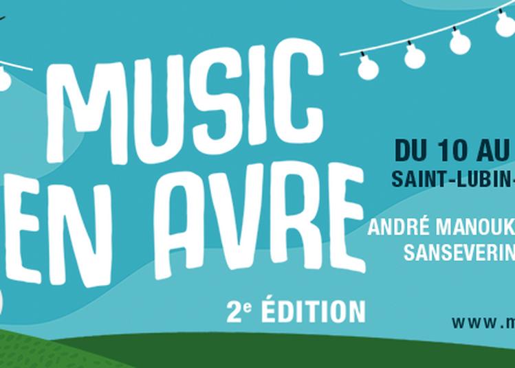 Festival De Jazz Music En Avre 2020