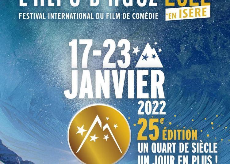Festival de l'Alpe d'Huez 2022