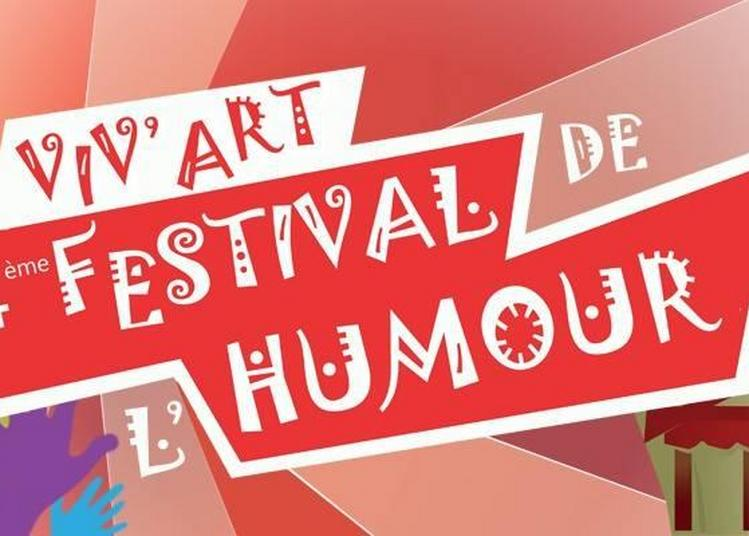 Festival De L'humour 2018 2019