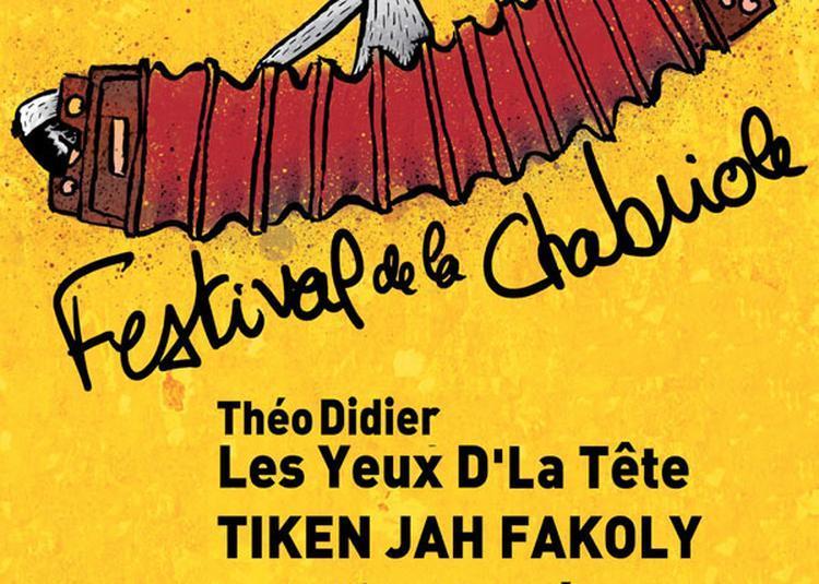 Festival De La Chabriole 2020