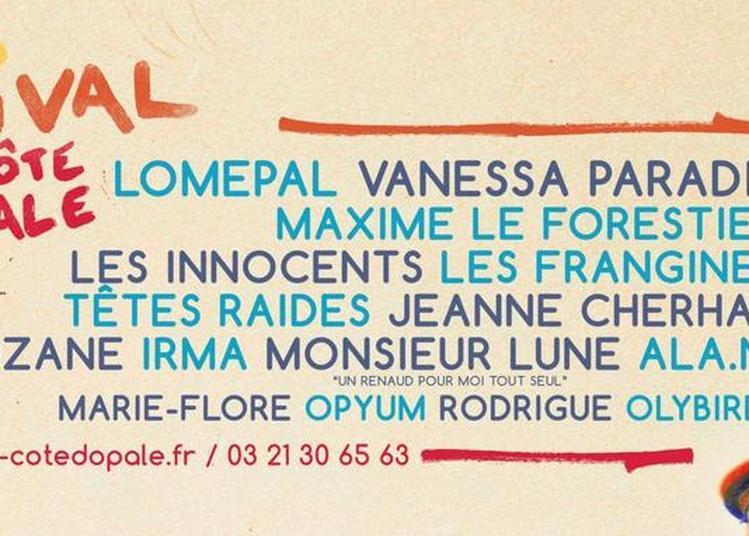 Festival De La Côte D'opale 2020