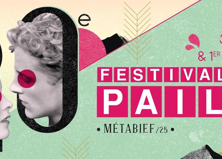 Festival De La Paille 2020 - Pass Camping à Metabief
