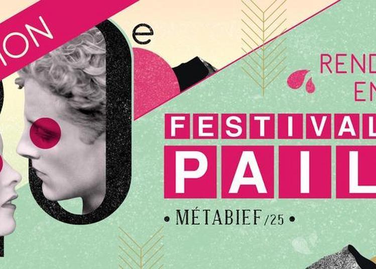 Festival De La Paille 2021