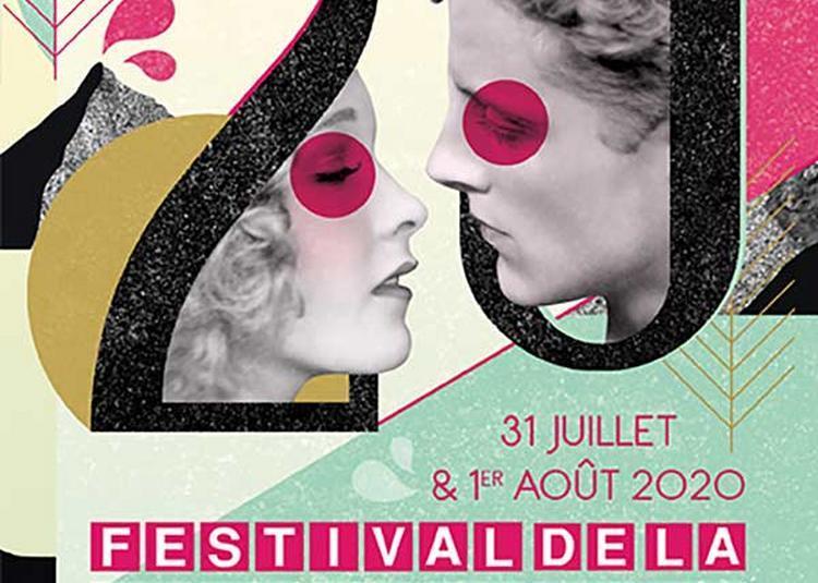 Festival De La Paille - Pass Samedi à Metabief