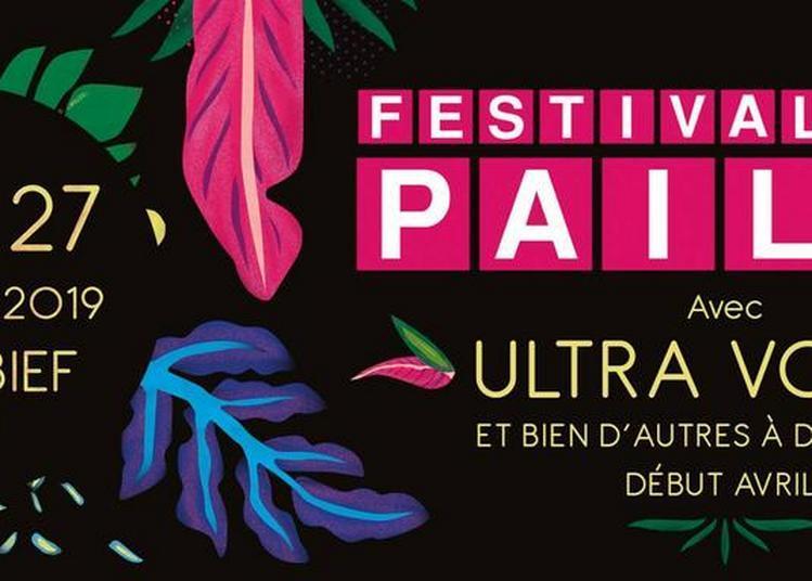 Festival De La Paille - Pass Vendredi à Metabief