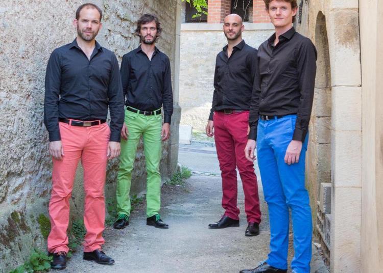 Festival de la Voix de Châteauroux à Valençay à Valencay