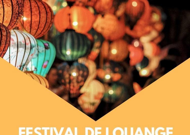 Festival De Louange - Gospel Pop Rock Et Afro à Paris 15ème