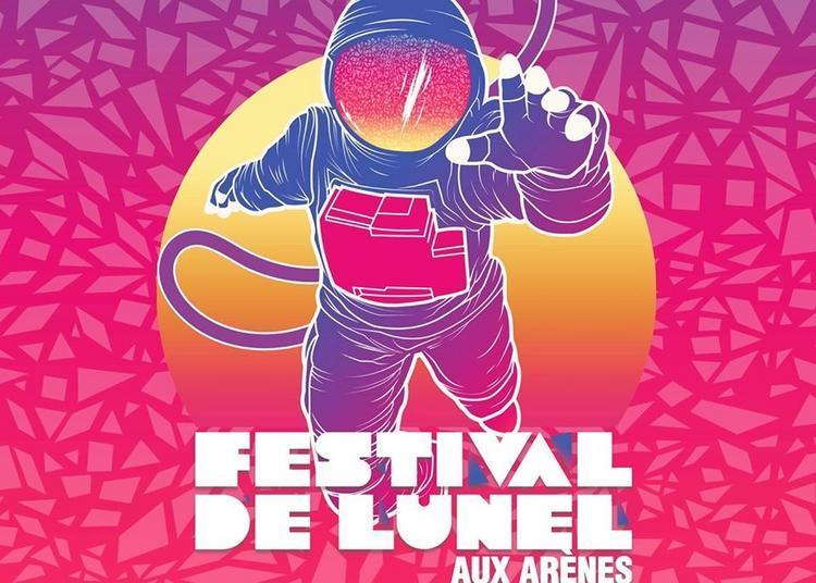 Festival De Lunel 2020
