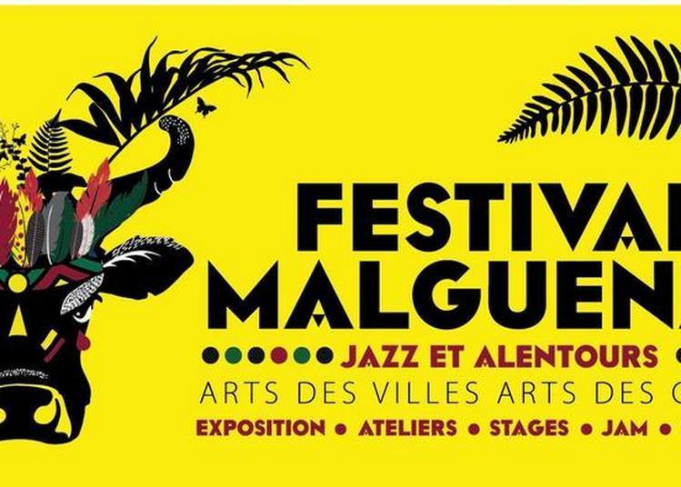 Festival De Malguenac 2018