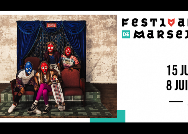 Festival de Marseille 2018